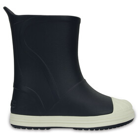 Crocs Bump It Boots Kids Navy/Oyster